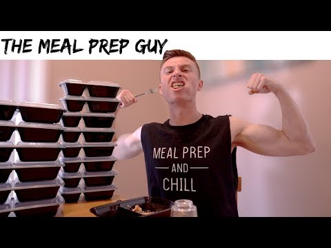 The Meal Prep Guy
