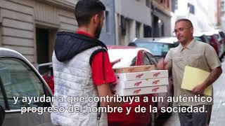Vídeo del Papa en octubre 2017. Por los derechos de los trabajadores y desempleados