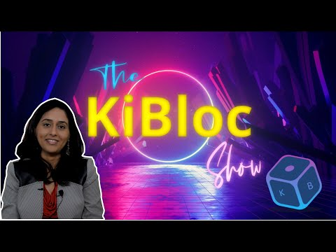 The KiBloc Show - An Introduction about our new Blockchain Show!
