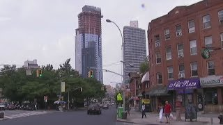 Some Brooklyn Real Estate Prices Break Records