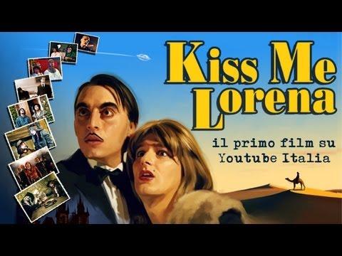 KISS ME LORENA :: Film Completo feat. Alba Rohrwacher
