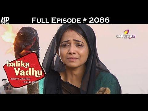 Balika Vadhu - 1st January 2016 - बालिका वधु - Full Episode (HD)