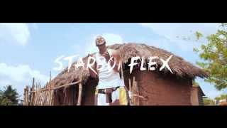 D-Flex ft Fingers - Choco Milo (Official Video) Directed by Salifu Abdul Hafiz