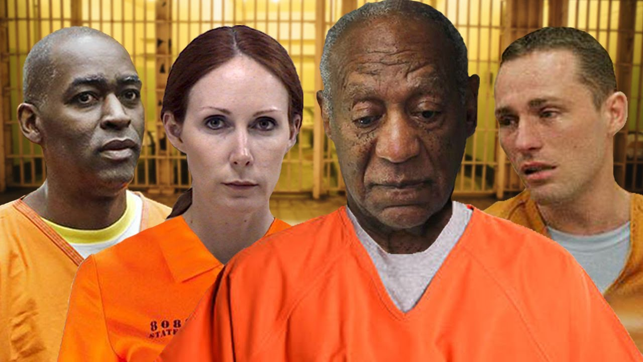 Download 7 Actors Currently ROTTING in Jail (and the Reasons Why)