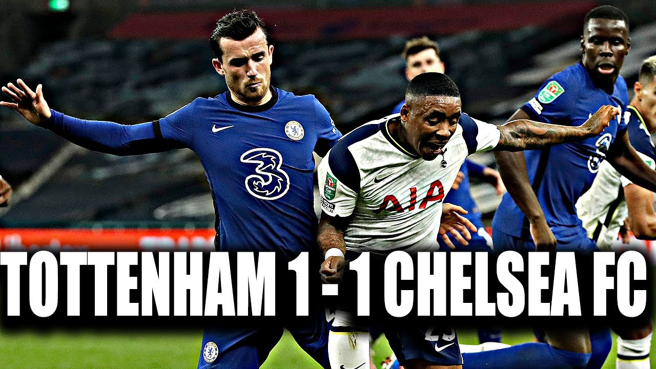 Team News: Tottenham vs Chelsea | Official Site | Chelsea Football ...