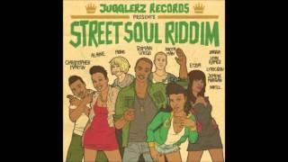 Street Soul Riddim Mix By DJ Stumble