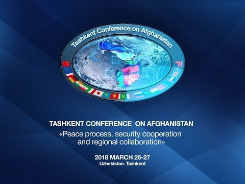 Press Center of Tashkent Conference on Afghanistan hosted panel sessions