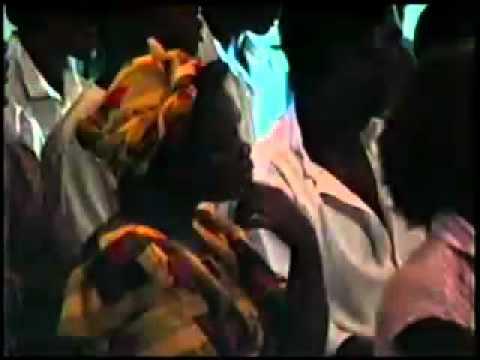 576 Documentary Accra Ghana 14 May 1989