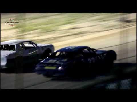 Wild Bill's Raceway Pure Stock Main Event 6/8/19
