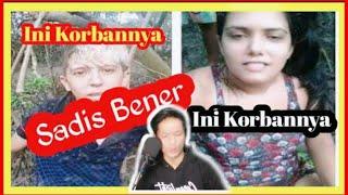 Sadis!!! Video Viral Mutilasi Hidup Hidup