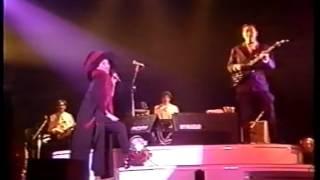 1989年4月9日 東京ベイNKホール SADISTIC MICA BAND 加藤和彦、小原礼、...