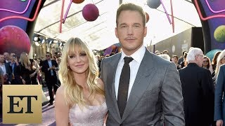 Chris Pratt and Anna Faris Are Separating After 8 Years of Marriage