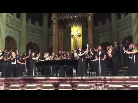 Bach (Again) Come Sweet Death - J.S Bach