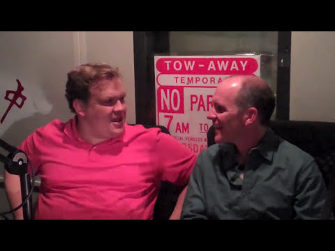 Talk Your Way Out of It! with Andy Richter