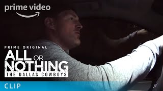 Watch Drive All Or Nothing video