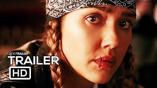 KILLERS ANONYMOUS Official Trailer (2019) Jessica Alba, Gary Oldman Movie HD