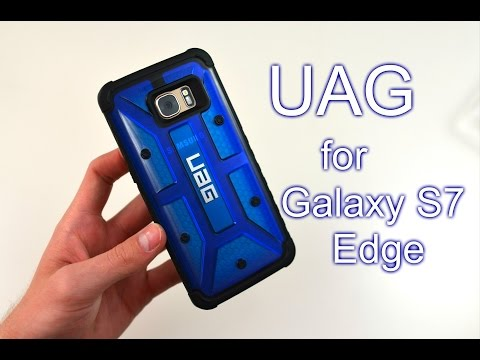 UAG Cobalt for Samsung Galaxy S7 Edge