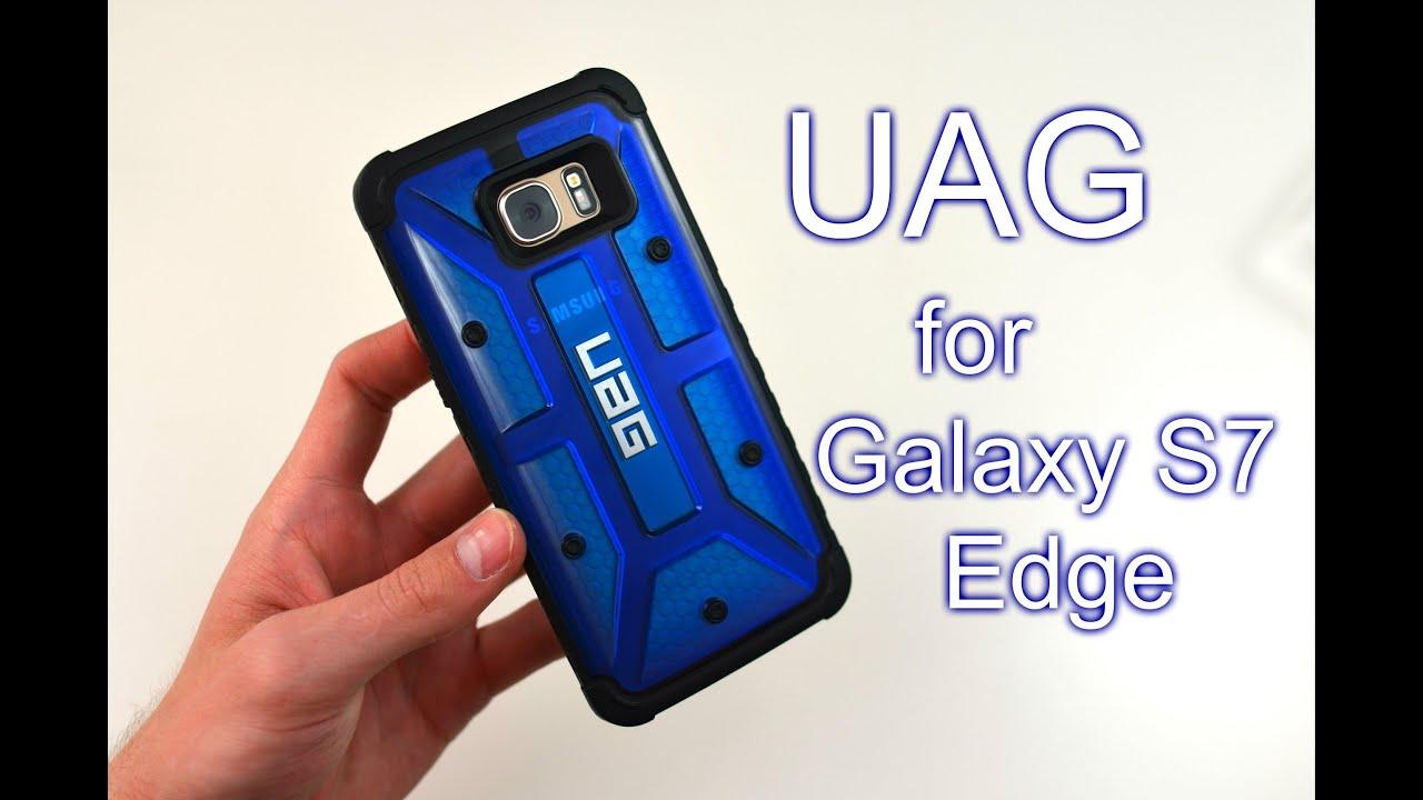 carcasa uag samsung galaxy s6 edge