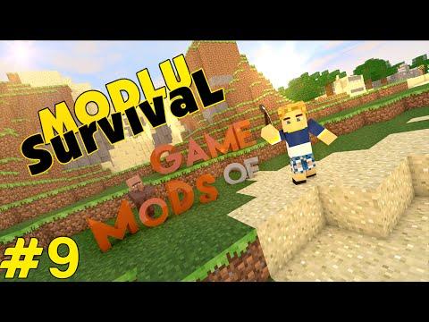 Minecraft Game Of Mods