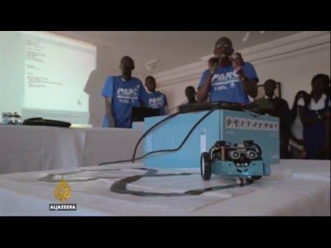 Inside Senegal's tech revolution