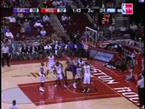 Corliss Williamson Kings Mix [Patrys15]