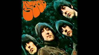 The Beatles - Rubber Soul (FULL ALBUM Stereo Remastered)