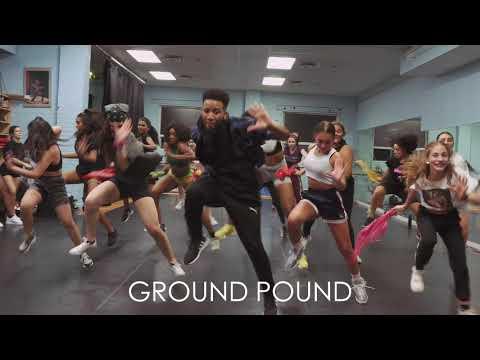 2020 SOCA DANCE MOVES   CARNIVAL   @BIZZYBOOM !