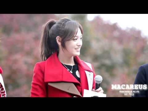 [fancam] 111116 숙명여대 김재경 직캠(Jaekyung fancam)