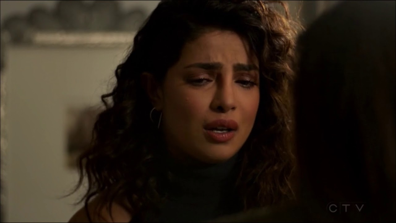 Download Quantico 3x10 ALEX tells her MOM ABOUT THE BABY SHE LOST