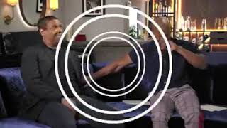 Off Script with Denzel Washington and Jamie Foxx