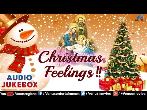 Christmas Feelings | Audio Jukebox