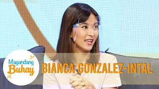 Bianca worries about her children's safety | Magandang Buhay