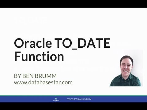 Date format to number oracle 11g with example