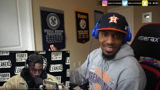 THE GREATEST FREESTYLE EVER!!! Daylyt Freestyle w/ The L.A. Leakers - Freestyle | REACTION