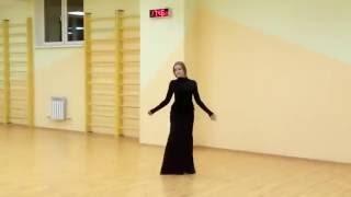 Женская Лезгинка
