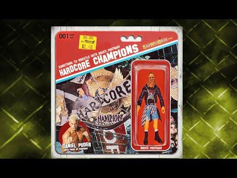 STW #126: Daniel Puder & the Hardcore Title