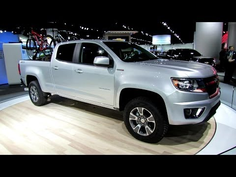 2016 chevrolet colorado diesel doovi. Black Bedroom Furniture Sets. Home Design Ideas