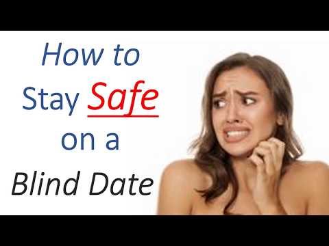 online dating how to stay safe