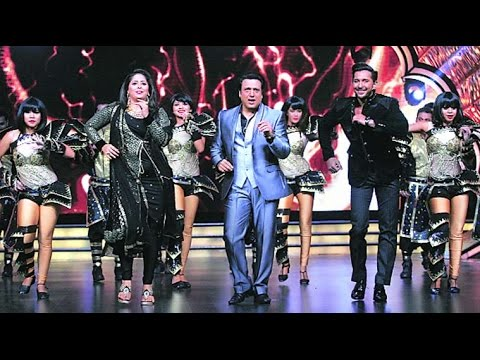 Farewell party hiphop dance on govinda song