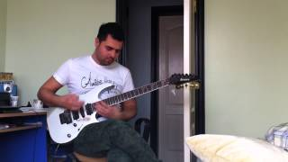Unearth - Bloodlust of the Human Condition cover