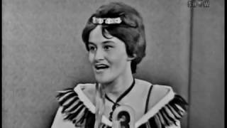 To Tell the Truth - Peggy Fleming, Olympic skater; Ostrich expert (Apr 25, 1966)