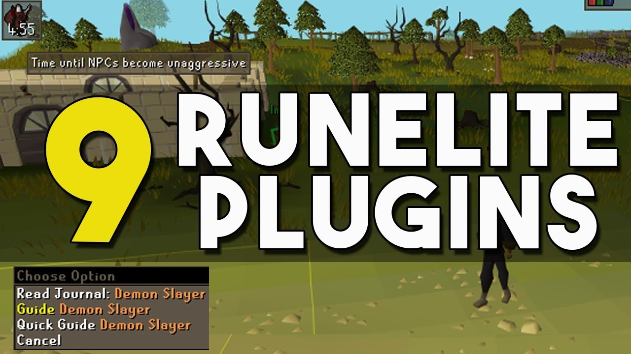9 Amazing RuneLite Plugins that Will Change your Game - Chat Filter