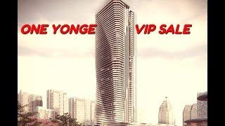 One Yonge Toronto New Condo 1 Yonge