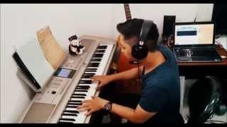 Sempurna (Piano Cover)