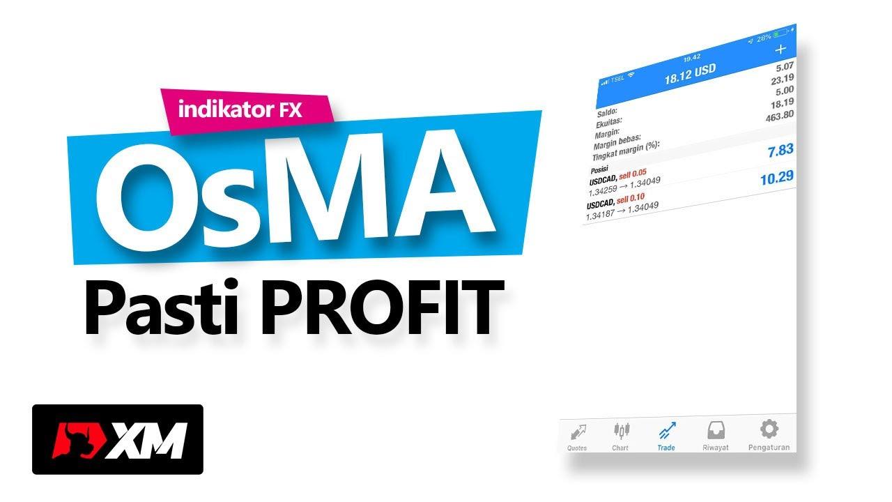 Setting Indikator Trading Forex Untuk Android ( PROFIT )