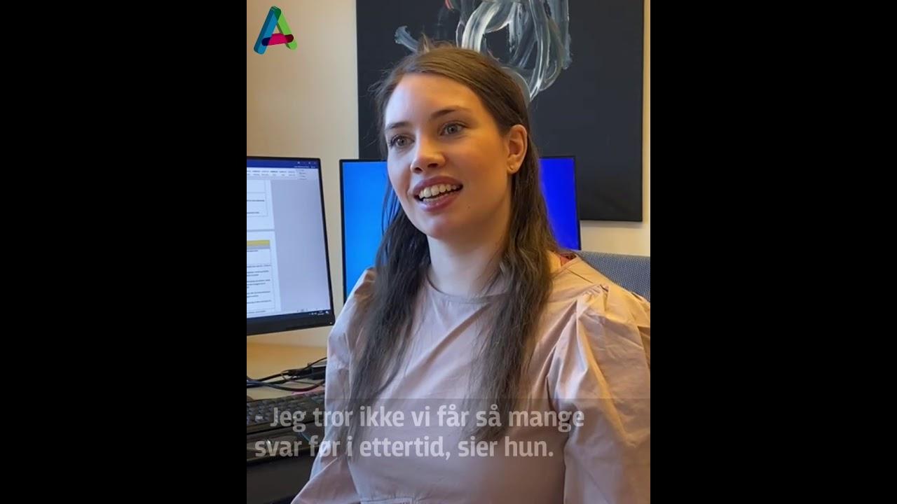 Lotte er Askøys nye smittevernlege