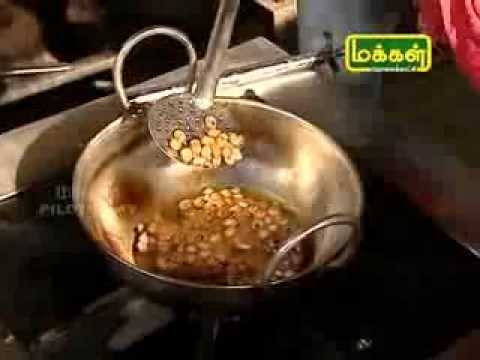 how to make bread halwa-makkal tv alex