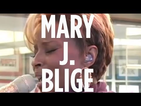 """Mary J. Blige """"Color"""" from """"Precious"""" // SiriusXM // Heart & Soul"""