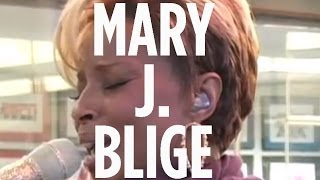 Watch Mary J Blige Color video