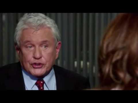 Major Crimes | Almost Here - Sharon & Jack